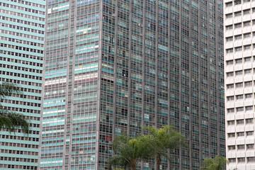 Moderne Architektur in Rio de Janeiro