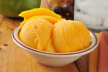7 delicious food made out of MANGO - Mangolicious