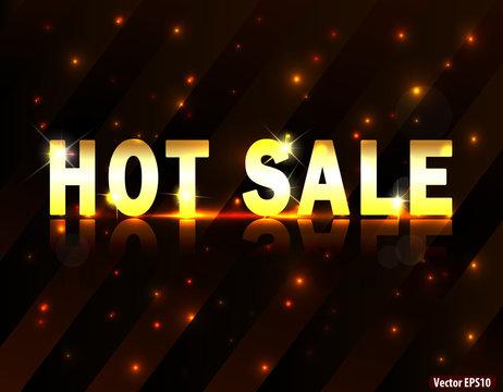 hot sale design - Eps10 Vector.