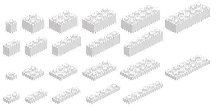 Lego set 03
