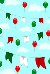 festa italia