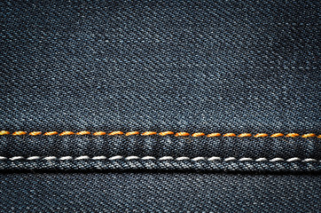 fabric texture background, jeans