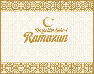 ramazan, desen