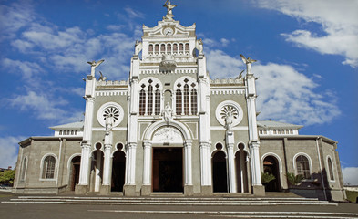 church of heredia