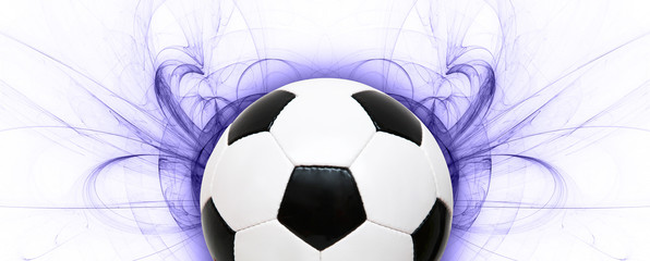 Fussball Design