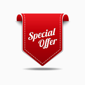Special Offer Icon Stock Photos And Royalty Free Images Vectors And Illustrations Adobe Stock