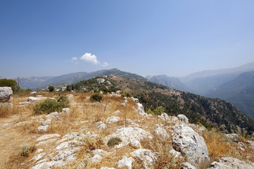 El Machnaqa Libanon