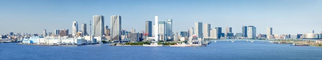 Fotomurales - Tokio Syline