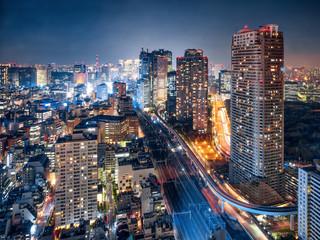 Fotomurales - Tokyo Japan