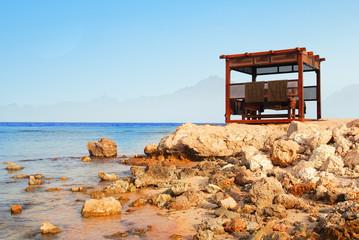 Seaside holiday relax  |  Wakacyjny odpoczynek przy plaży