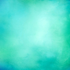 Cyan soft background texture