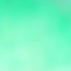 Light green background