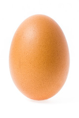 Isolated egg