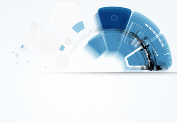 Concept for New Technology Corporate Business & development
