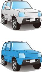 車 SUV