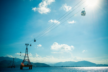 Great cable car