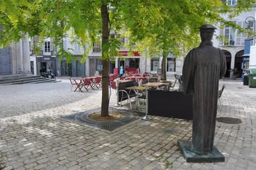 Venelle Saint-Pierre Empont à Orléans