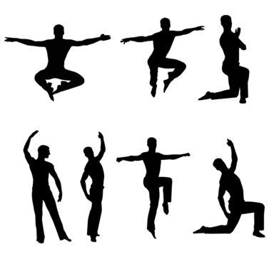 dancer set