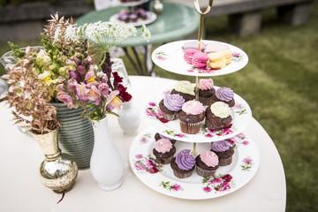 Cupcakes / Kuchen / Muffins / Törtchen