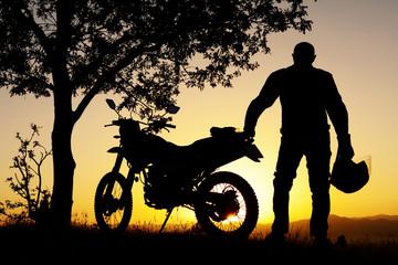 motorsiklet tutkusu