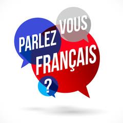 Resultado de imagen para vous parlez français