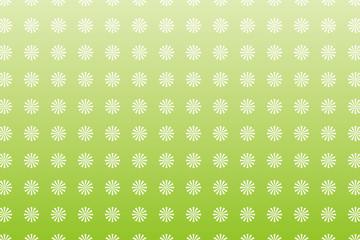背景素材壁紙(放射状の水玉模様)