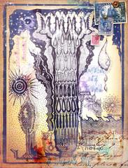 Tower - Alchemy series