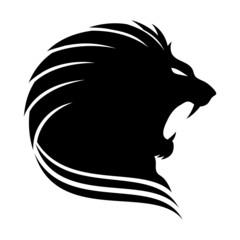 Lion sign.