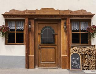 Ruhetag Gaststätte © Matthias Buehner