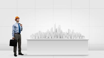 Urban construction