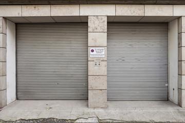 Garage © Matthias Buehner