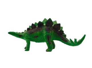 Игрушка Стегозавр