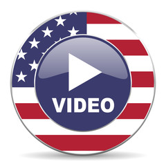video american icon