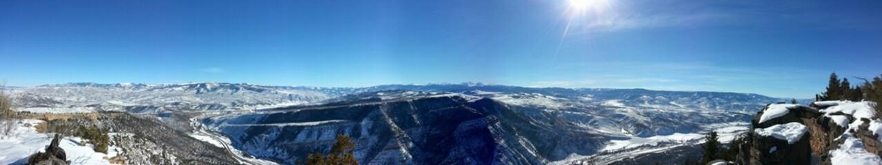 Wolcott Plateau