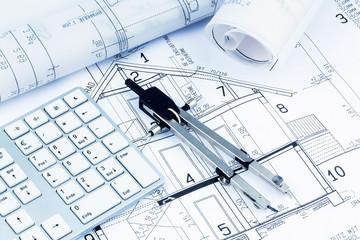 Bauplan Fur Ein Haus
