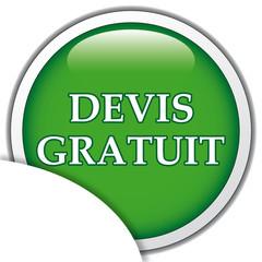 DEVIS GRATUIT ICON