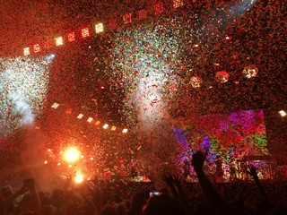 beautiful concert