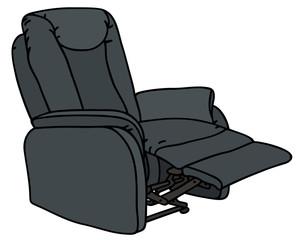 tv armchair