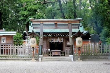 名古屋豊國神社