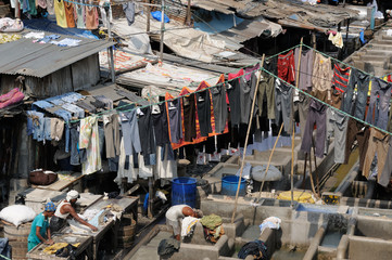 Laundry in Mumbai