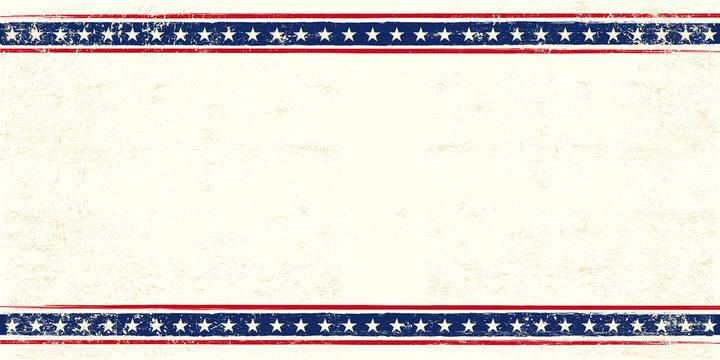 USA postcard