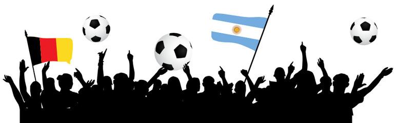 Belgien - Argentinien