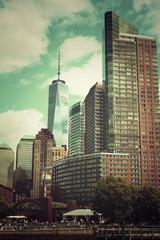 Manhattan vintage