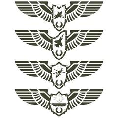 Army badges-2