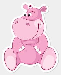Pink behemoth