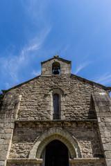 Eglise de La Cité Médiévale du Puy du Fou