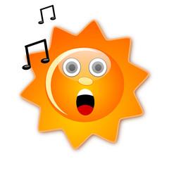 Sole che canta