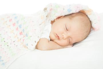 newborn baby one month age