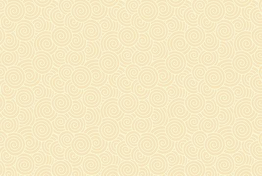 Chinese seamless pattern background