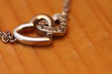 coeur bijoux